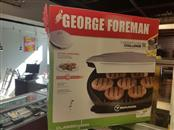 GEORGE FOREMAN Miscellaneous Appliances GR0030P